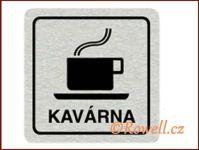 CPP  'Kavárna'  /nerez/