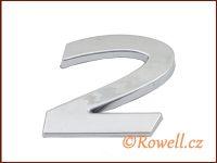 C26 Číslice 26mm   '2'