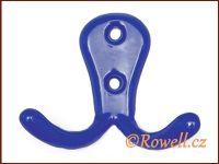 H2m Dvojháček modrý rowell