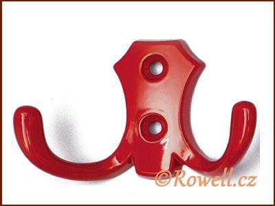 H2B dvojháček červený rowell