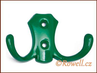 H2B dvojháček zelený rowell
