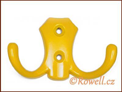 H2B dvojháček žlutý rowell