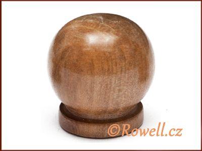 KD2 Knopka 35mm dřevo-buk rowell