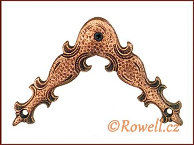 R1 Rohovník staroměď rowell