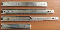 54061 kul. plnovýsuv 250mm Zn