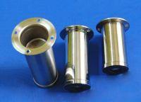64161 - Nožka A172 prům 50x100mm CHROM  (64161)